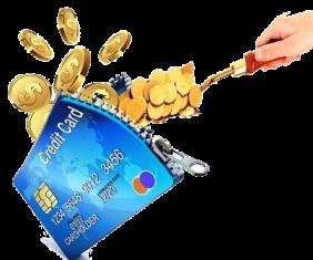 Кредитные карты Сбербанка — ПроБизнес Онлайн